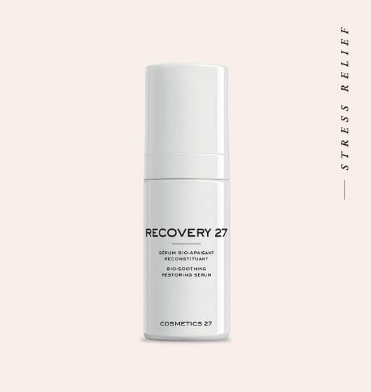 Serum for sensitive skin Recovery 27