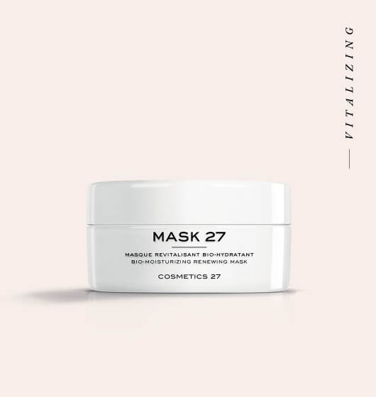 Hydrating face Mask 27