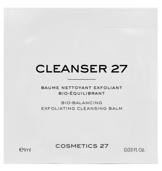 Cleanser 27