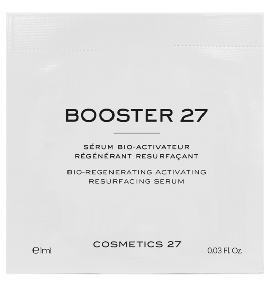 Booster 27